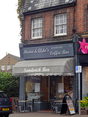 Picture of Maria And Aldo's Coffee Bar, BR3 1AG
