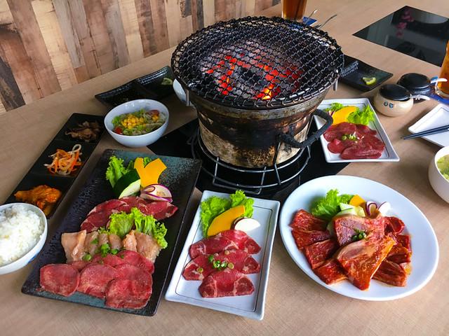 Gyutaro Yakiniku Restaurant 3rd Mile - Japanese BBQ