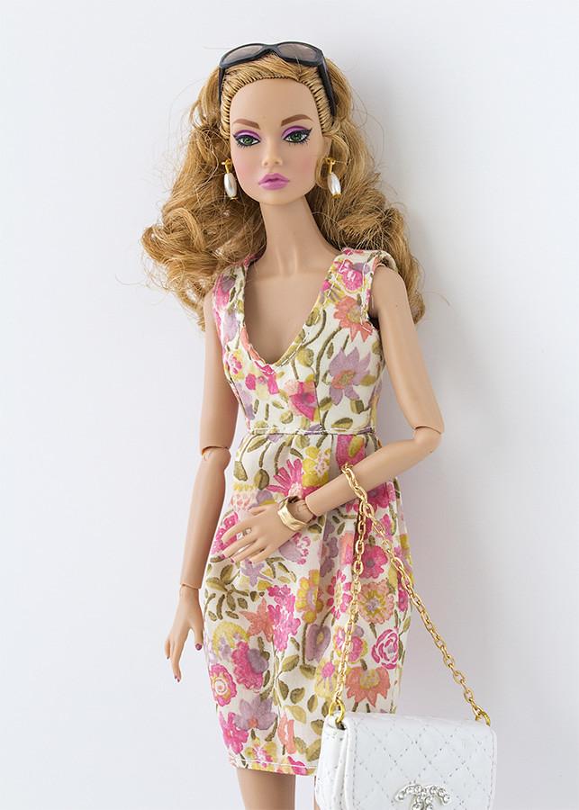 Ropa bonita barbie