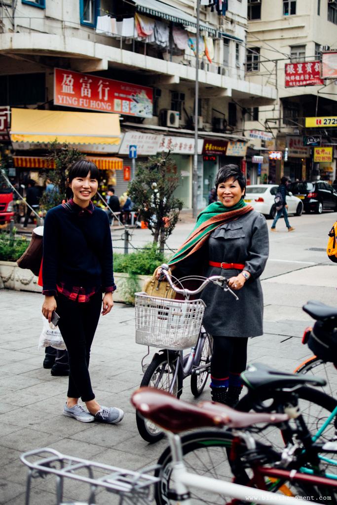 無標題  《假如讓我泊下去2 九龍中西篇》﹣香港市區單車位的幻想影集 18687298052 6e0fe0a4e7 o