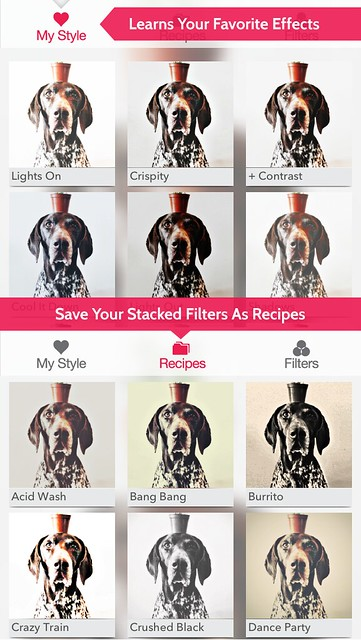 tap-recipes-screen