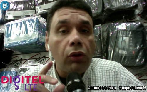 Antonio Da Silva Campos Jesús Marquez