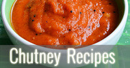 chutney-recipes