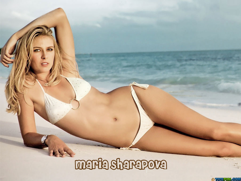 Hot Maria Sharapova naked (36 foto and video), Ass, Is a cute, Feet, butt 2018