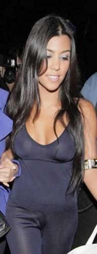 Kim kardashian nude and hot boobs
