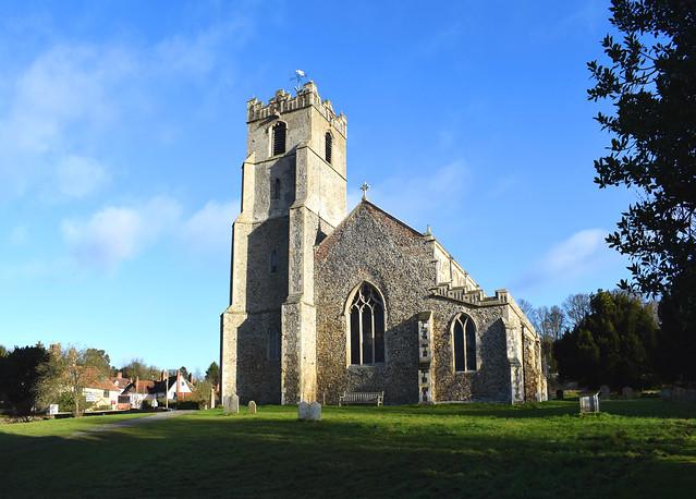 Coddenham