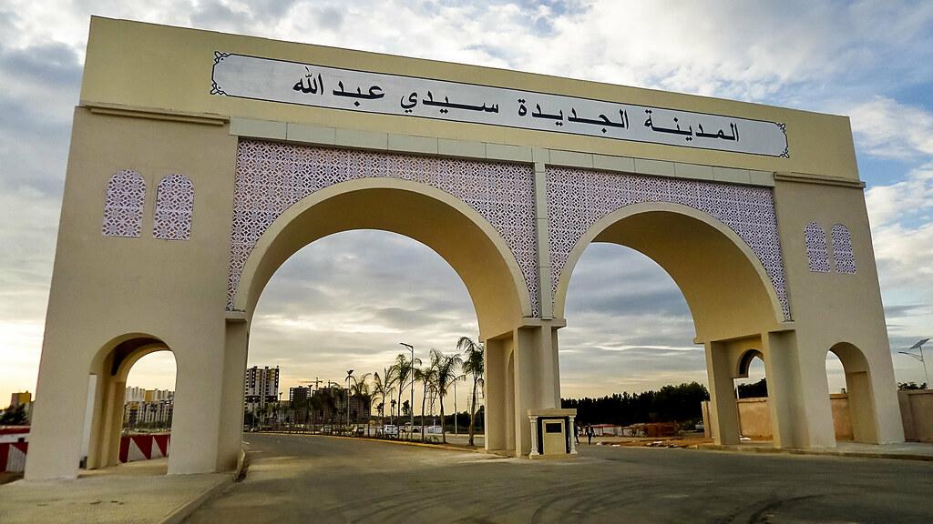 Nouvelle Ville Sidi Abdellah