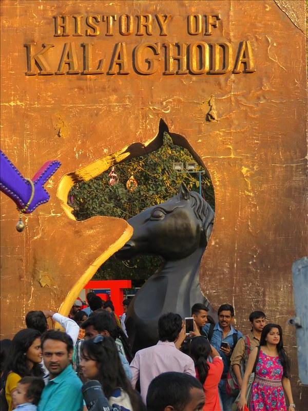 Kalaghoda Festival 2016