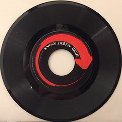 HERB ALPERT:ROTATION(RECORD SIDE-A)