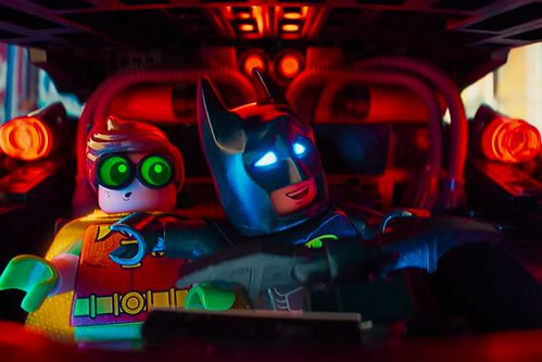 The LEGO Batman Movie - screenshot 17