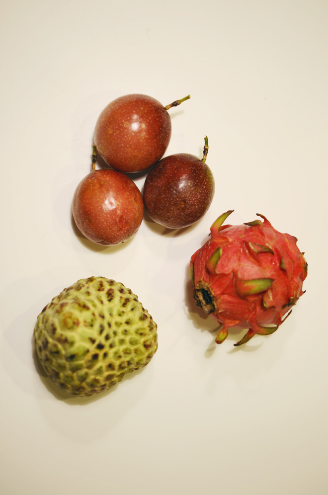 fruits of singapore