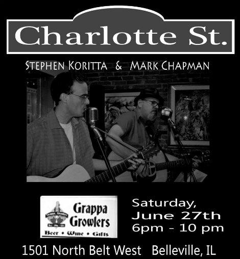 Charlotte Street 6-27-15