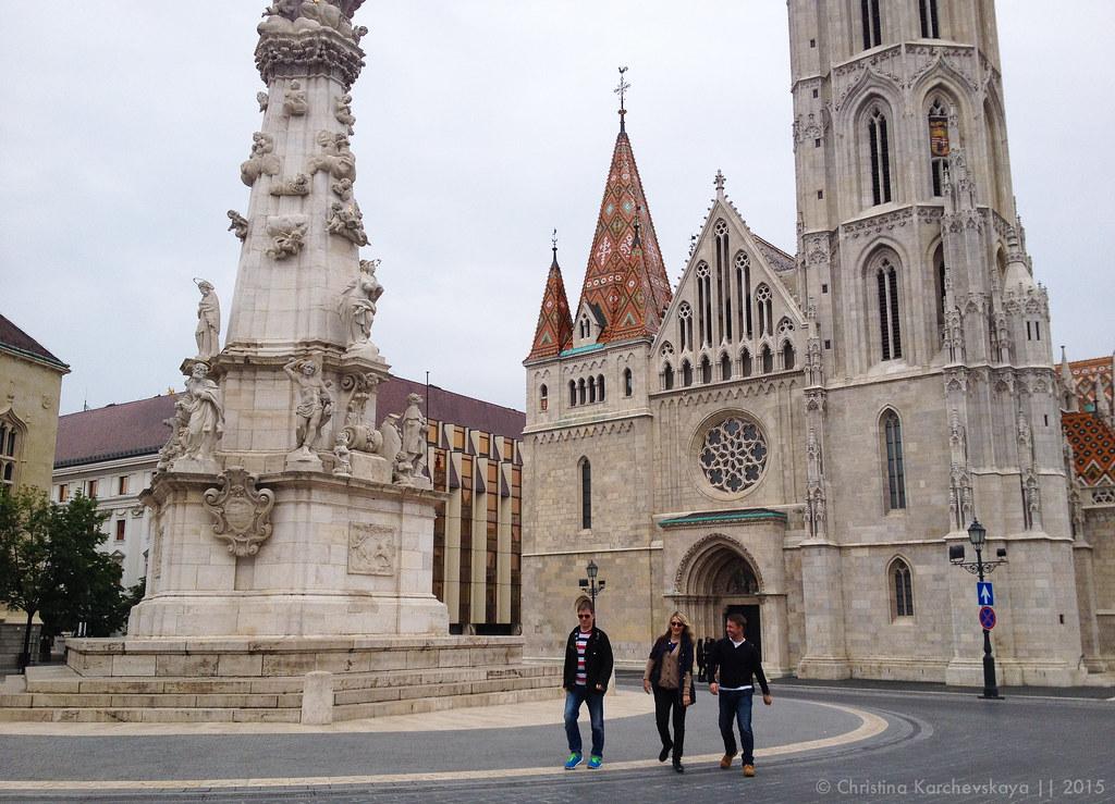 Budapest [16]