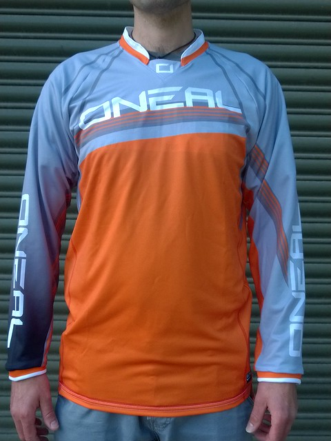 Cotic Oneal Jersey Front