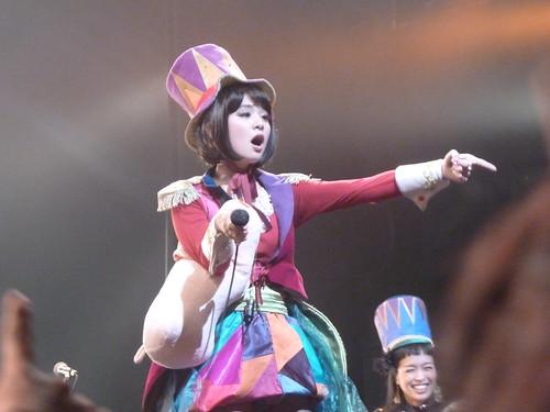 YATSUI FESTIVAL! 2015で撮ったチャランポ