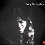 "Rory Gallagher - Self-titled 12"" Vinyl LP"