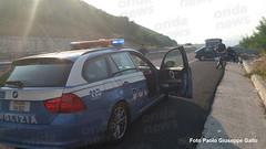 incidente autostrada 22 luglio 03