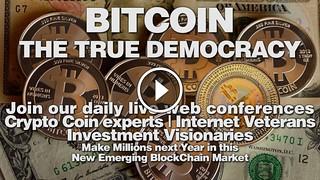 Buy Domain By Bitcoin