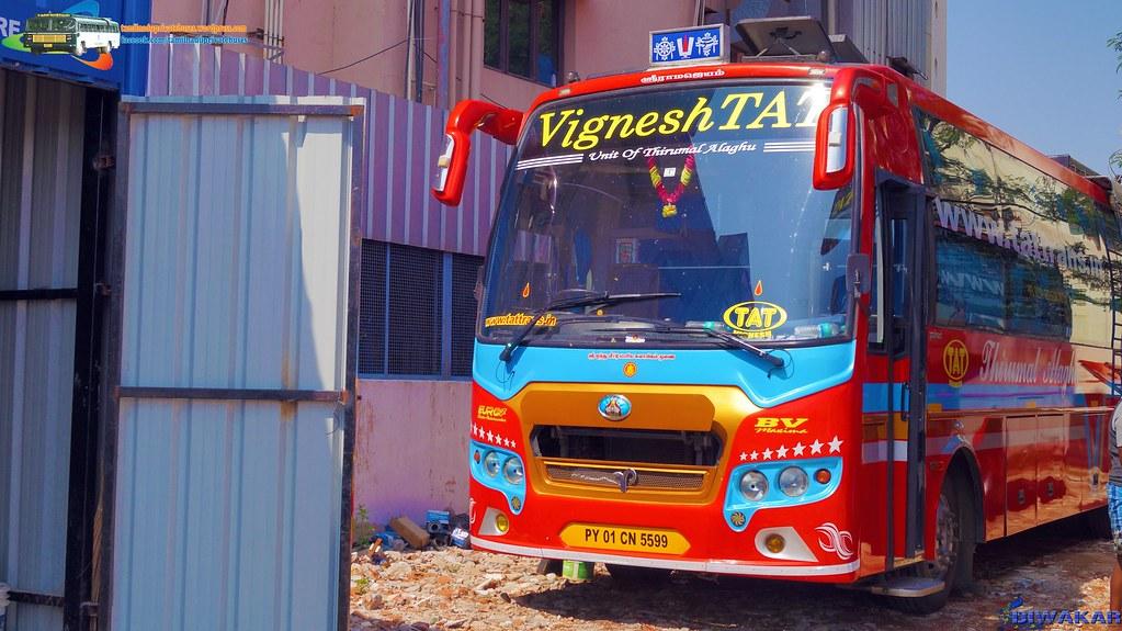 ... Vignesh TAT PY-01-CN-5599 | by Dhiwakhar