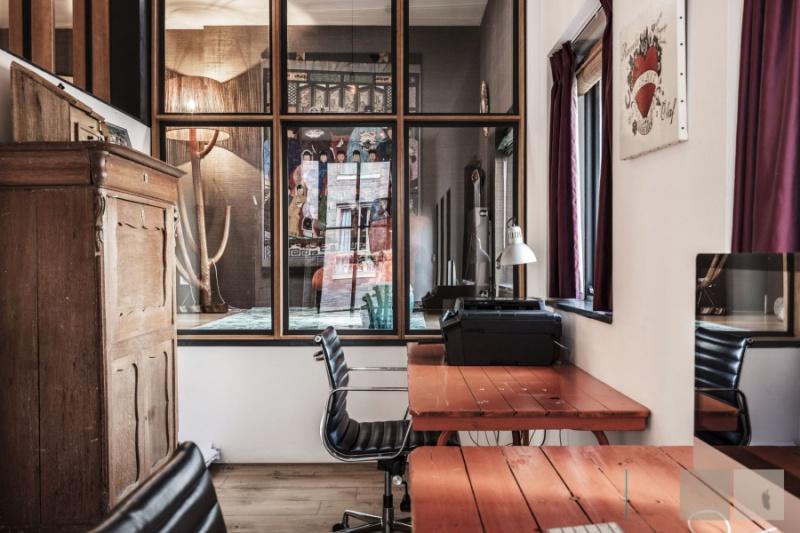 A Modern Glamorous Loft In Netherlands