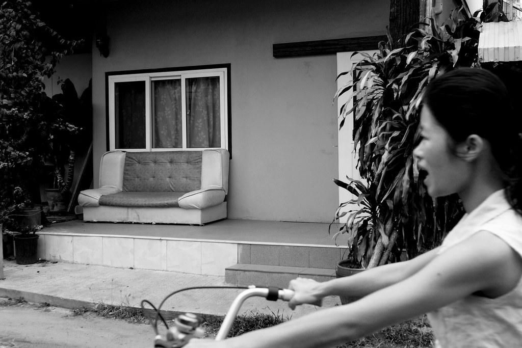 Thaïlande - Ayutthaya - 118 - Rues d'Ayutthaya
