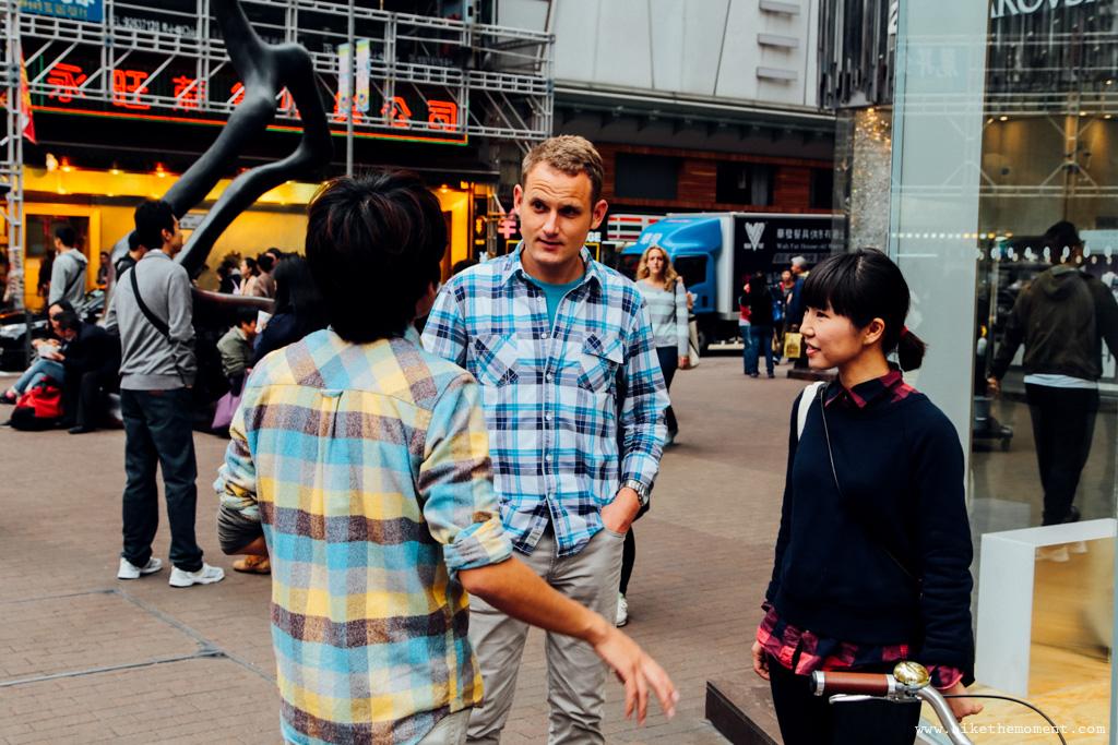 無標題  《假如讓我泊下去2 九龍中西篇》﹣香港市區單車位的幻想影集 18071387803 1bd5d7e2ea o