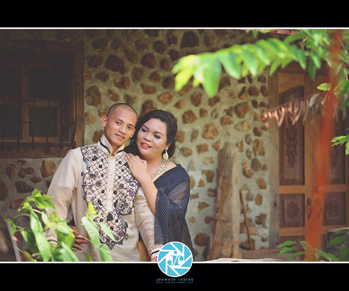 E Session │ Igie + Kerry