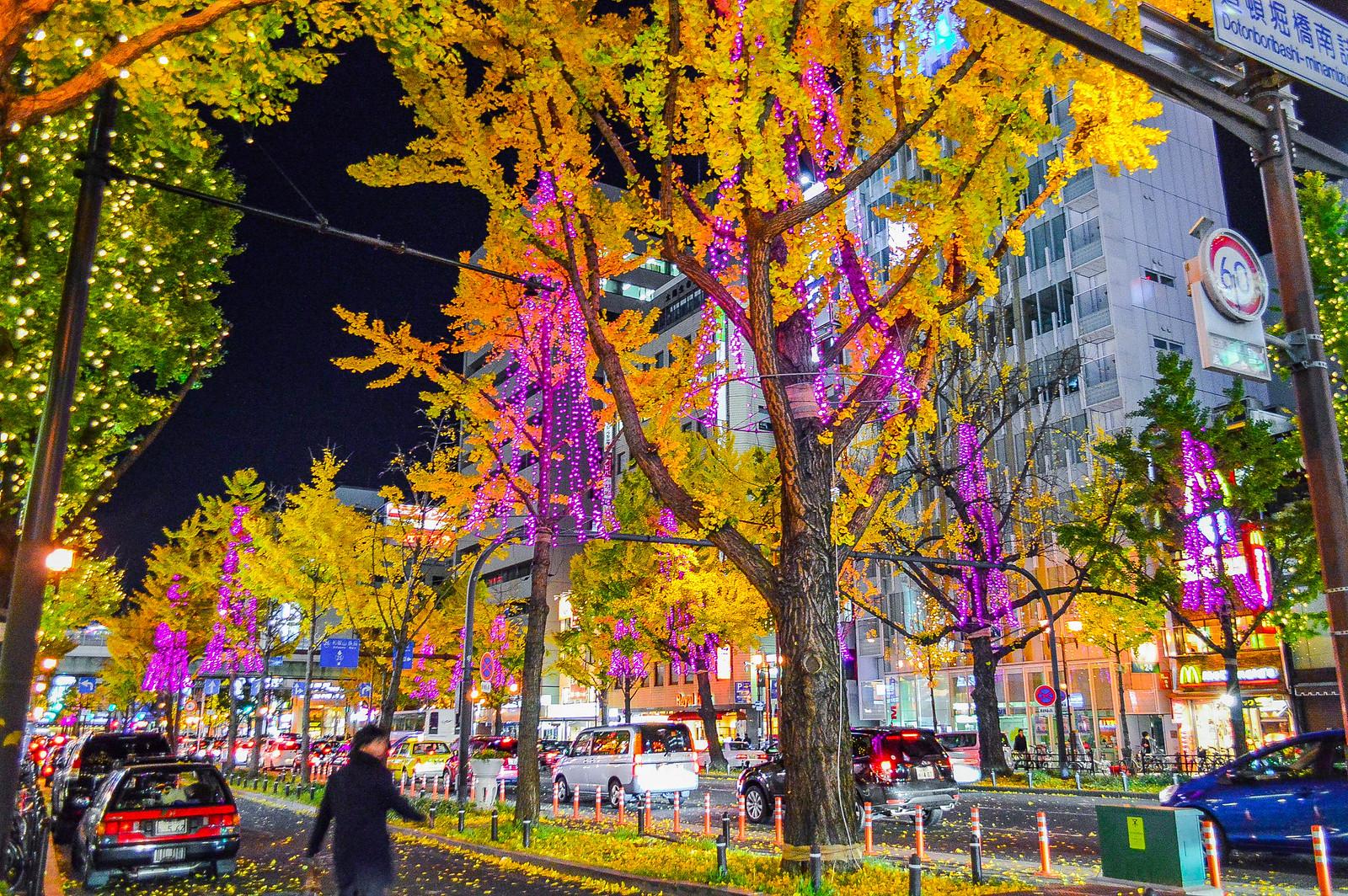Cross Hotel, Osaka