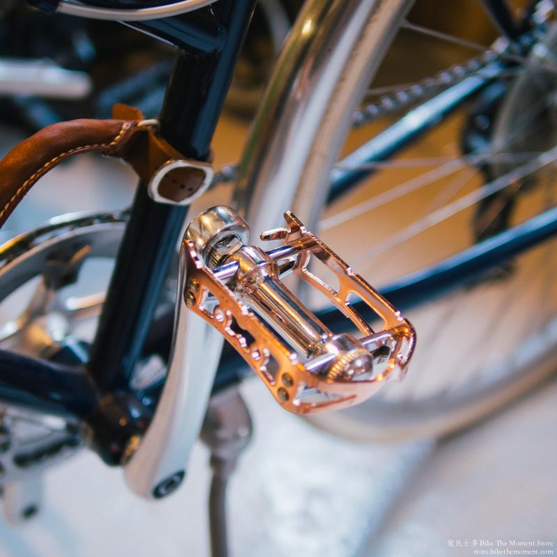 無標題 MKS copper pedals MKS 紫銅腳踏 MKS Copper Pedals 18955376481 2e83487eef o