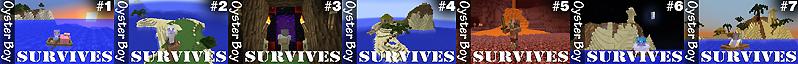 Oyster Boy Survives Let