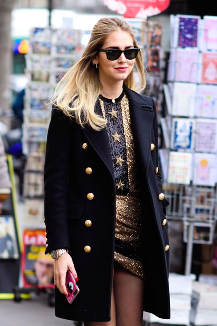 street style paris fashion week oufit accessories fashion trend2