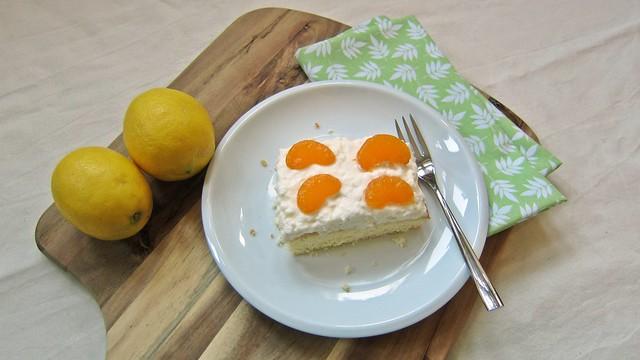 Rezeptekalender - Zitronenkuchen (1)