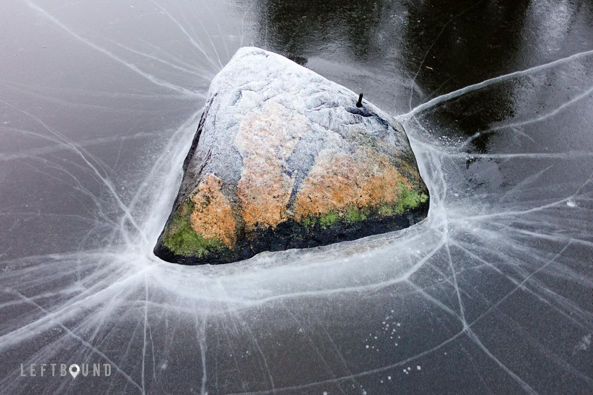 Giant's stone