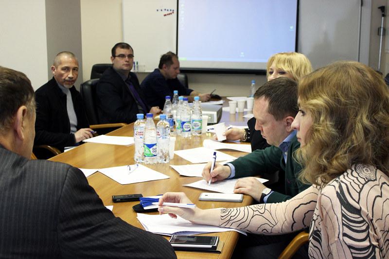В ходе заседания АРПП