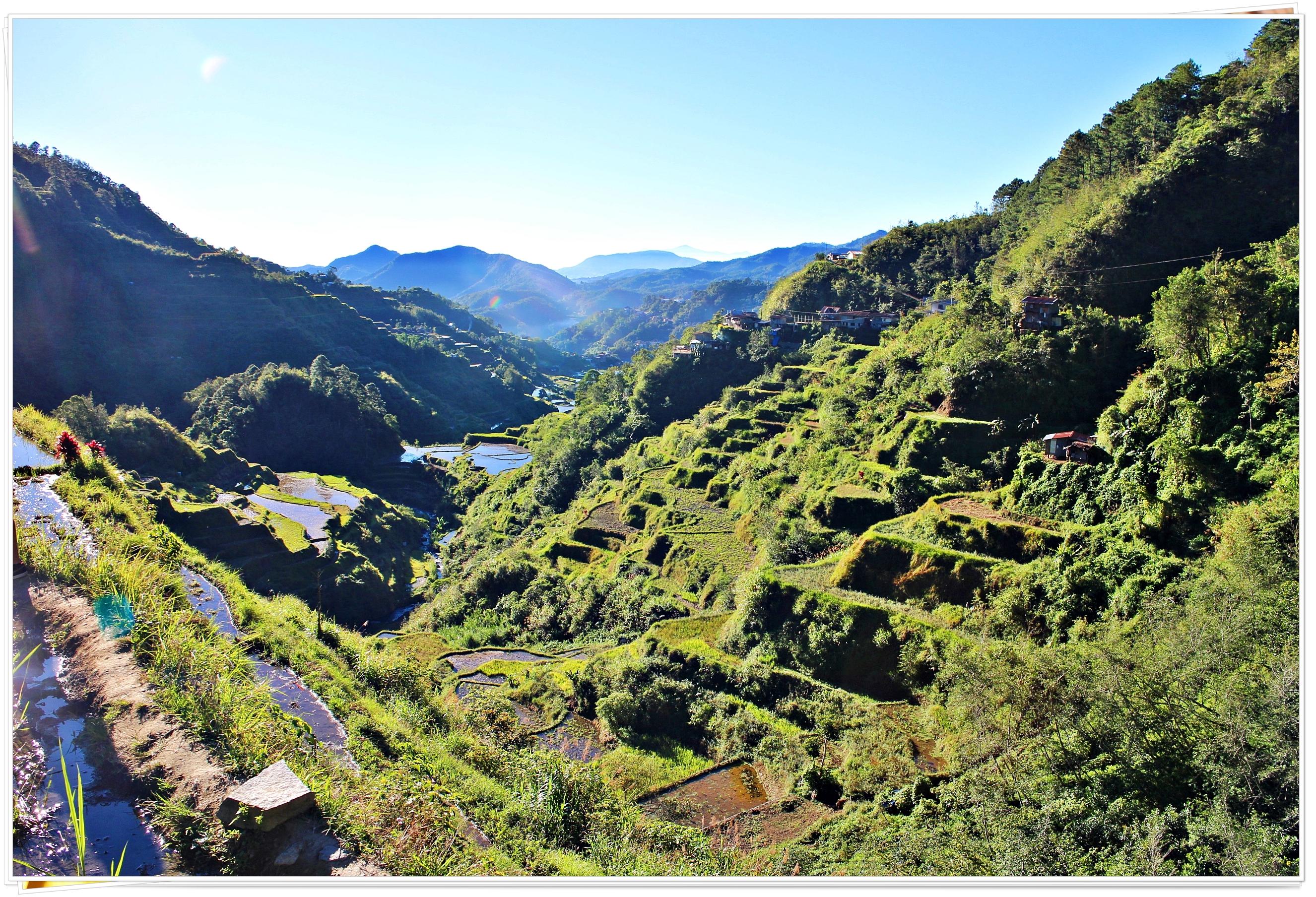 02_2015 PhilTrip - Banaue Rice Terraces