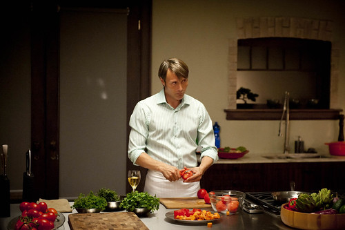 Hannibal - TV Series - screenshot 15
