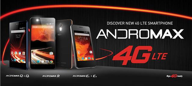Andromax4G LTE