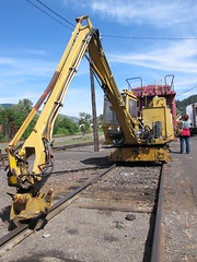 Working Railroad