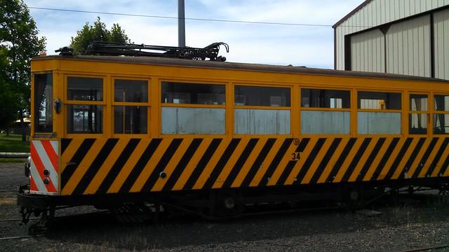 Belgian Streetcar