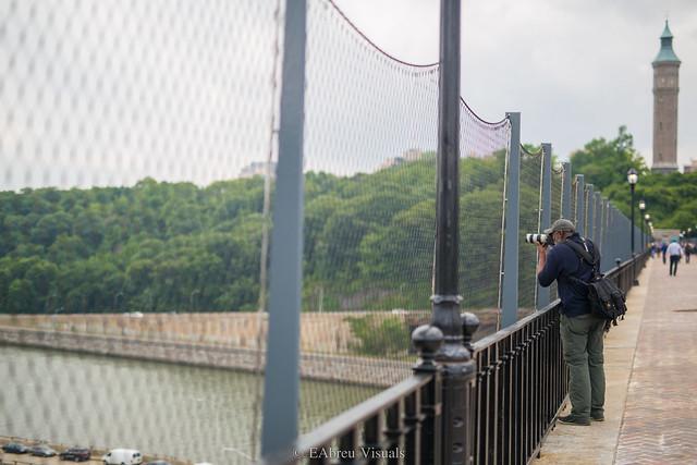 High Bridge Re-Opening