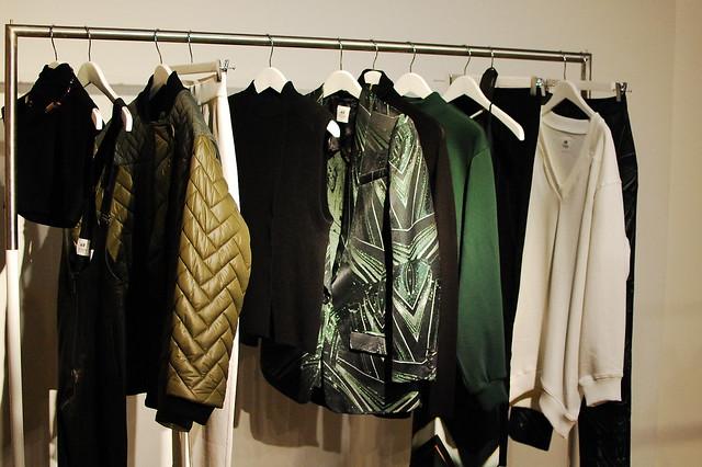 H&M Studio A/W 2015