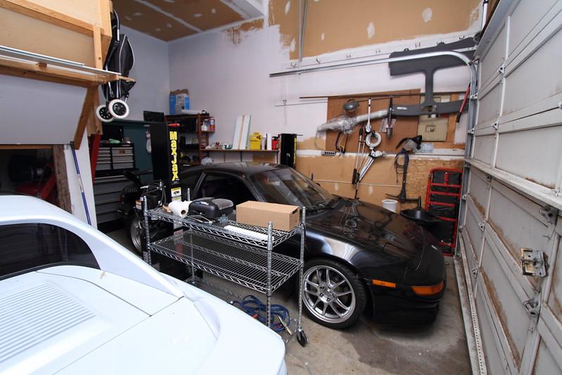 Garage Man Cave Forum : Post your man cave garage thread