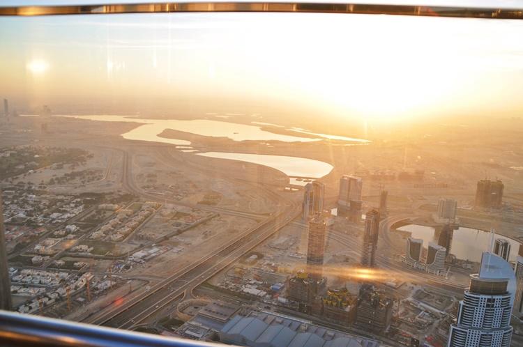 Dubai_Burj Khalifa_4