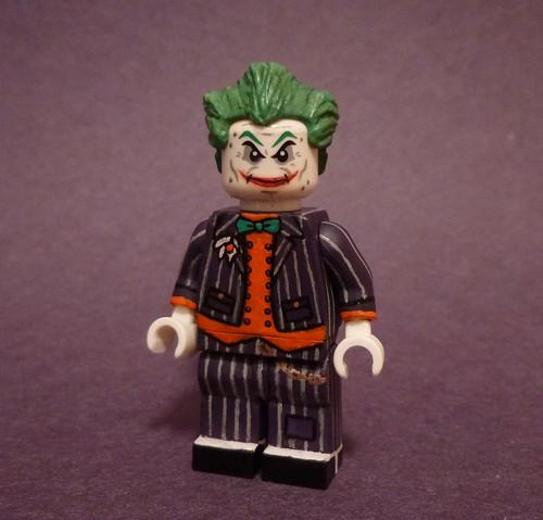 Lego Batman Arkham Knight: Lego Batman Arkham-Verse: The Joker