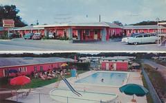 100 Lakes Motor Court - Winter Haven, Florida