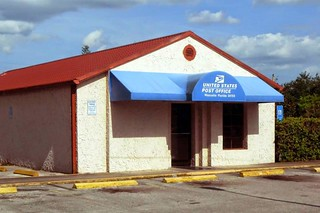Mascotte, FL post office | by PMCC Post Office Photos