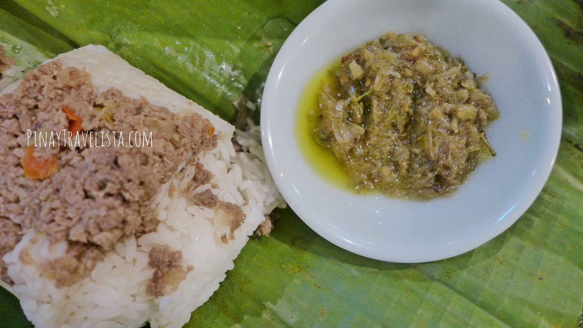 Iligan City Pasalubong - Al Pater Palapa