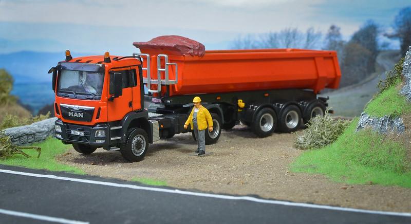 Camiones, transportes especiales y grúas de Darthrraul 32267373742_d385ae7766_c
