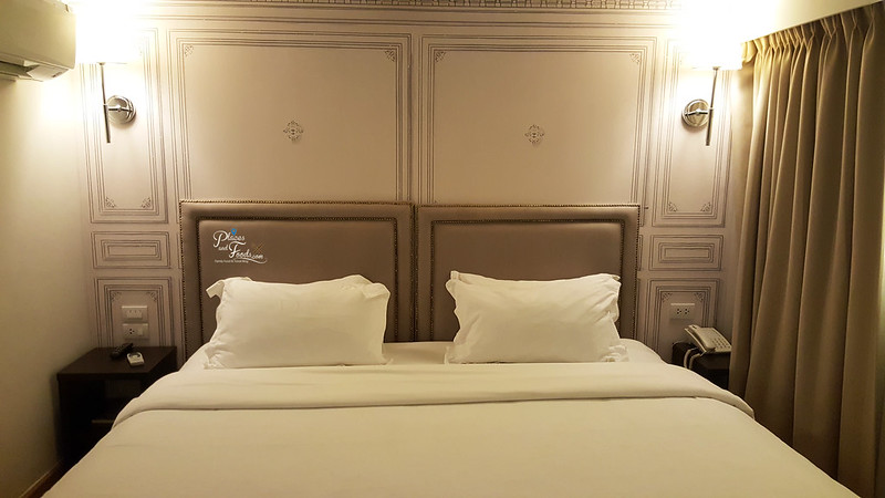 thee hotel bangkok room king size