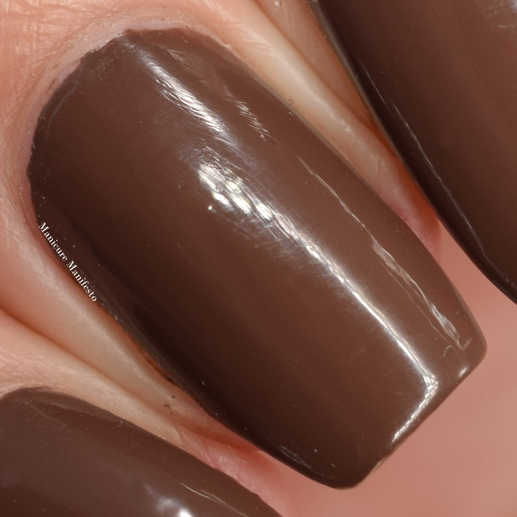 Zoya Gina Review